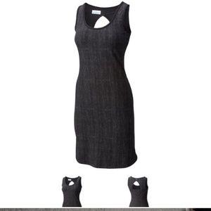 Relist Columbia dress